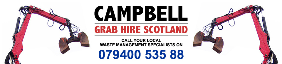 Grab Hire Glasgow