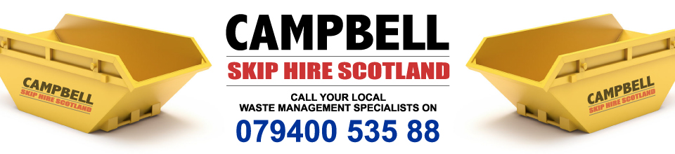 Skip Hire Bearsden